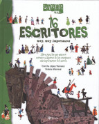 16 escritores muy, muy importantes - 16 Very Important Writers