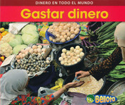 Gastar dinero - Spending Money