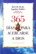 365 días para acercarse a Dios - 365 Days to Get Closer to God
