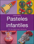 Pasteles infantiles - Children's Birthday Cakes