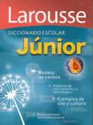 Larousse diccionario escolar Junior - Junior School Dictionary