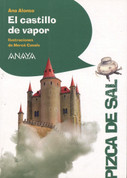 El castillo de vapor - The Steam Castle
