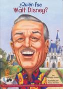 ¿Quién fue Walt Disney? - Who Was Walt Disney?