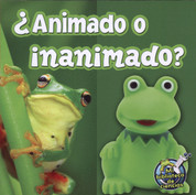 Animado o inanimado - Living or Nonliving?