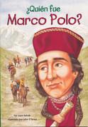 ¿Quién fue Marco Polo? - Who Was Marco Polo?