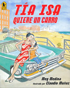 Tía Isa quiere un carro - Tia Isa Wants a Car
