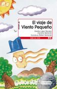 El viaje de Viento Pequeño - The Journey of Little Wind