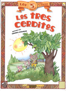 Los tres cerditos - The Three Little Pigs