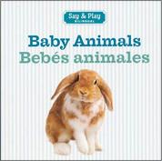 Baby Animal/Bebés animales