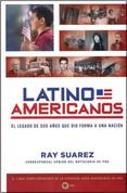 Latino americanos - Latino Americans