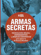 Armas secretas - Secret Weapons
