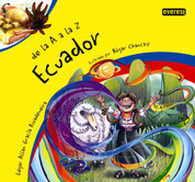 De la A a la Z Ecuador - Ecuador from A to Z