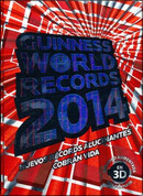 Libro de récords Guinness 2014 - Guinness World Records 2014