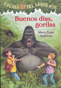 Buenos días, gorilas - Good Morning, Gorillas