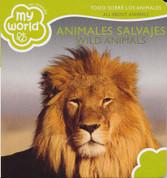 Animales salvajes/Wild Animals
