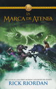La marca de Atenea - Heroes of the Olympus 3: The Mark of Athena