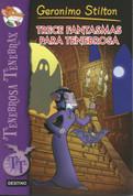 Trece fantasmas para Tenebrosa - The Thirteen Ghosts