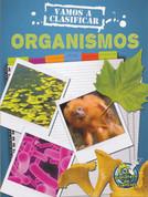 Vamos a clasificar organismos - Let's Classify Organisms