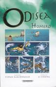 La Odisea - The Odyssey