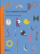 Las veintiséis letras - The Twenty-Six Letters