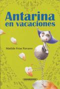 Antarina en vacaciones - Antarina on Vacation