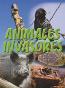 Animales invasores - Animal Invaders