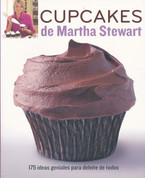 Cupcakes de Martha Stewart - Martha Stewart's Cupcakes
