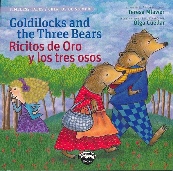 Three bears three osos