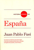 Historia mínima de España - Brief History of Spain