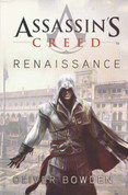 Assassin's Creed 1. Renaissance - Assassin's Creed. Renaissance