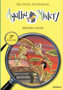 Misión safari - Safari Mission