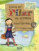 Diario de Pilar en Grecia - Pilar's Diary in Greece