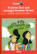 El primer libro que conseguí terminar de leer - The First Book I Managed to Finish