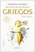 Relatos mitológicos griegos - Greek Mythological Tales