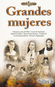 Grandes mujeres - Great Women