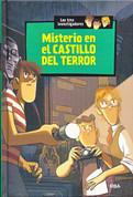 Misterio en el castillo del terror - The Secret of Terror Castle