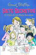 El club de los Siete Secretos - The Secret Seven