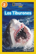 Tiburones - Sharks!