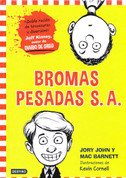 Bromas pesadas S.A. - The Terrible Two