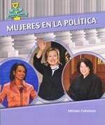 Mujeres en la política - Women in Politics