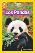 Los pandas - Pandas
