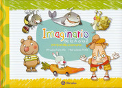 Imaginario de la A a la Z - Imagination from A to Z