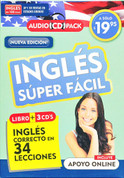 Inglés super fácil - Super Easy English