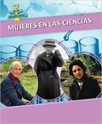 Mujeres en las ciencias - Women in Science
