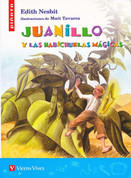 Juanillo y las habichuelas mágicas - Jack and the Beanstalk
