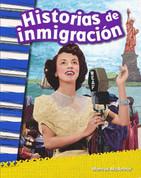 Historias de inmigración - Immigration Stories