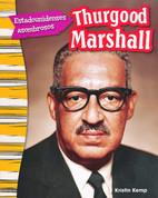 Estadounidenses asombrosos: Thurgood Marshall - Amazing Americans: Thurgood Marshall