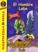 El hombre lobo - Scooby-Doo and the Howling Wolfman