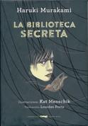 La biblioteca secreta - The Strange Library