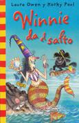 Winnie da el salto - Winnie Takes the Plunge